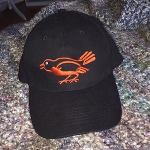 Baltimore Orioles baseball cap